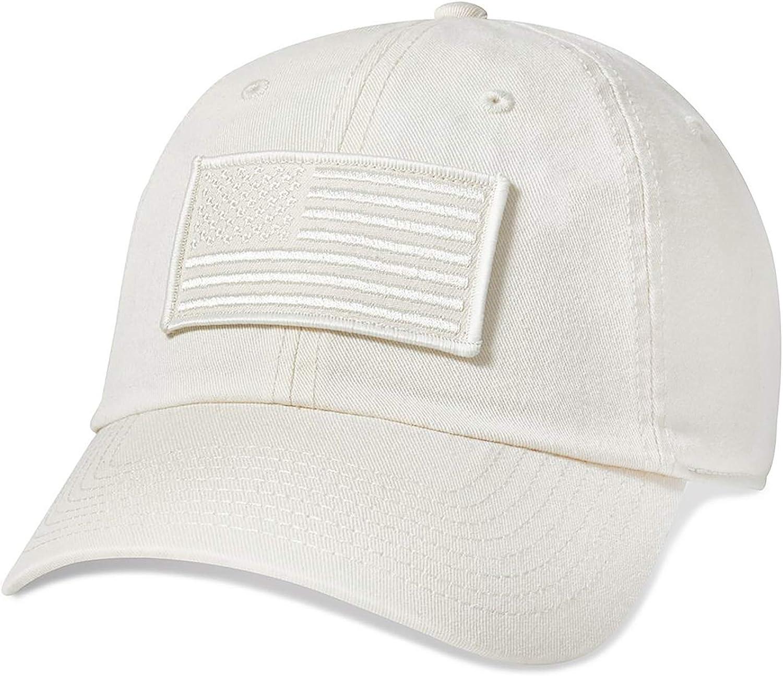 AMERICAN NEEDLE USA Conrad Tonal Hat in Off White - Cap