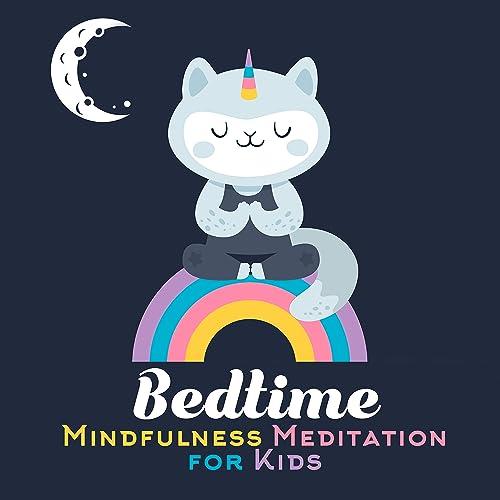 Mindfulness Meditation (Piano Music) de Yoga Music Kids ...