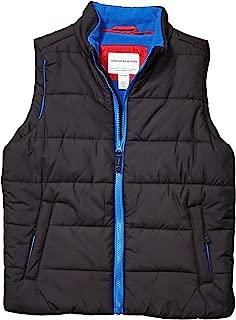 Best boys orange puffer vest Reviews