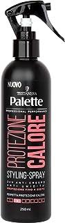 Testanera - Palette Spray Protezione Calore 250 ml