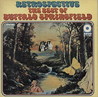 Retrospective - The Best Of Buffalo Springfield