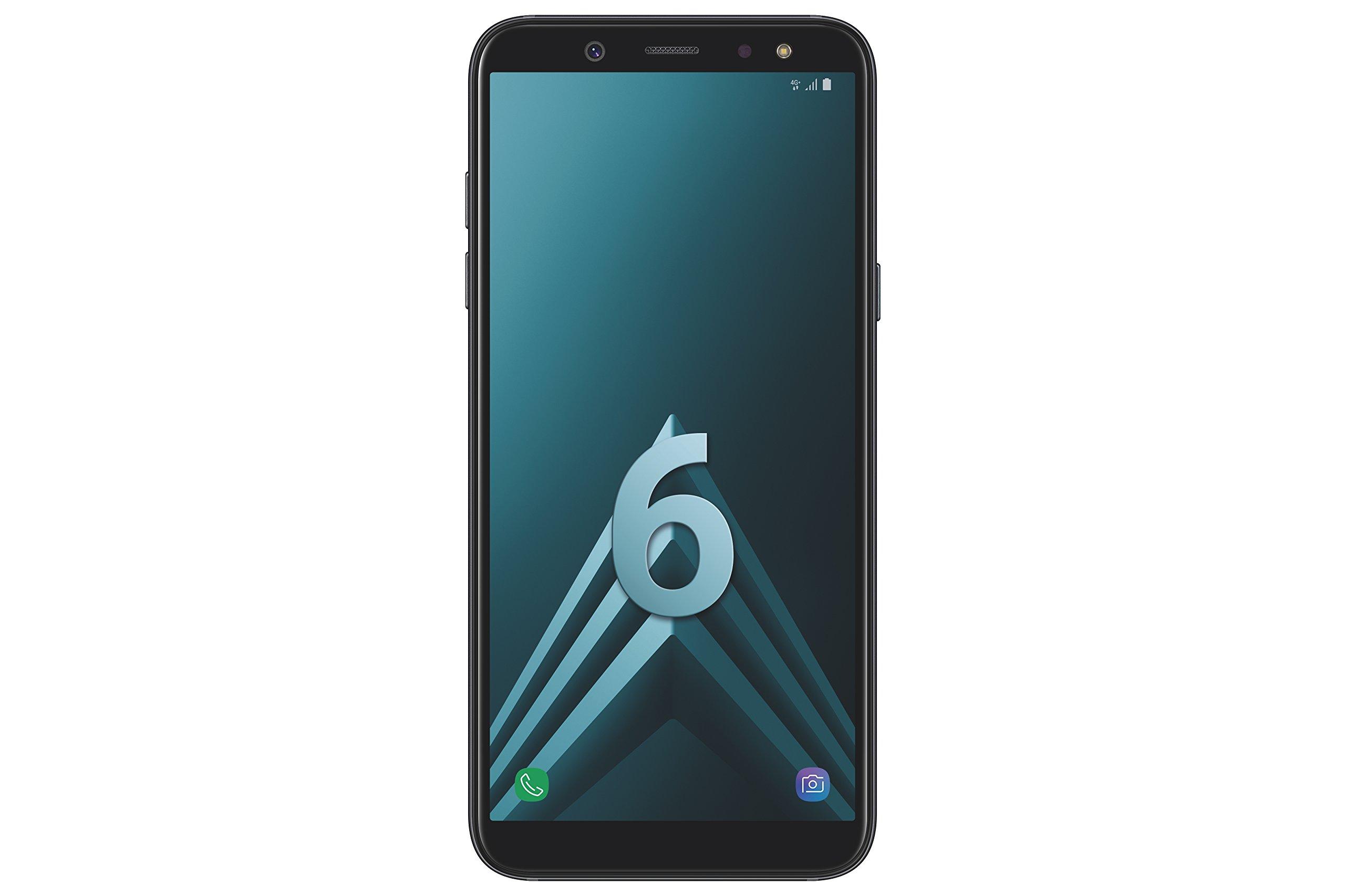 Samsung Galaxy A6 14,2 cm (5.6