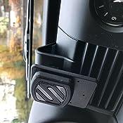 Brodit 854077 Proclip Halterung Schwarz Elektronik