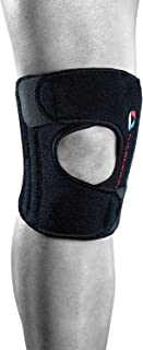 Thermoskin Sport Knee Stabilizer,Black
