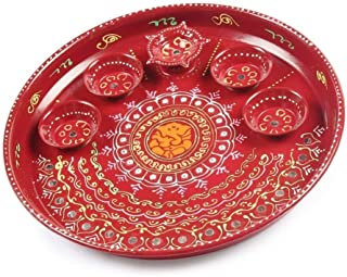 Best indian wedding thali decoration Reviews