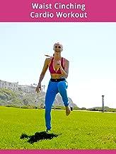 waist cinching workout