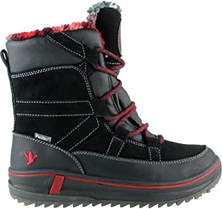 Women's Pike Short Pull On Boot
