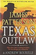 Texas Outlaw (A Texas Ranger Thriller, 2)