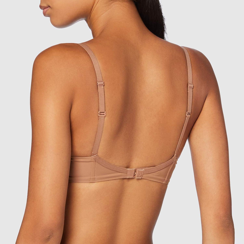Shirt Bra Soutien-Gorge de Tous Les Jours Femme Wonderbra T
