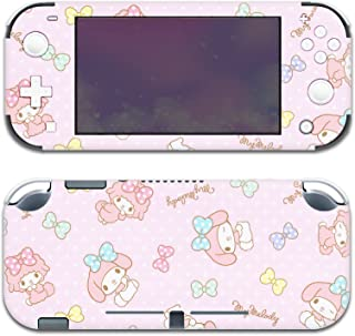 BelugaDesign Anime Switch Skin | Sticker Wrap Vinyl Decal | Cute Pastel Japanese Cartoon Compatible with Nintendo Switch L...