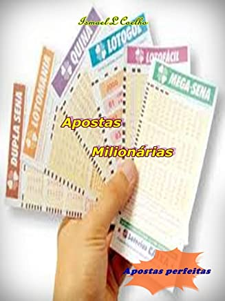 Apostas Milionárias: Segredos dos ganhadores da loteria revelados aqui