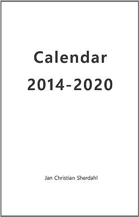 2014-2020 Liturgical Calendar Amazon.com: 2019 Calendars: Kindle Store