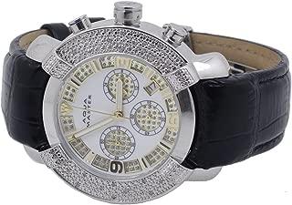 Aqua Master Men's Diamond Watch AM5053 Limited Edition