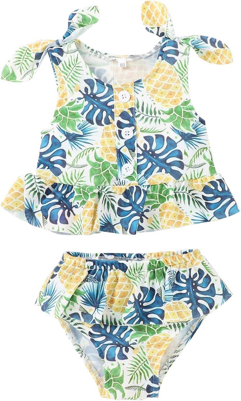 Girls Flounce Bikini 5% OFF Beach Sport Ranking TOP5 Two Up Swimsuit Ruff Lace Piece