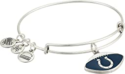 Color Infusion Indianapolis Colts Football II Bangle
