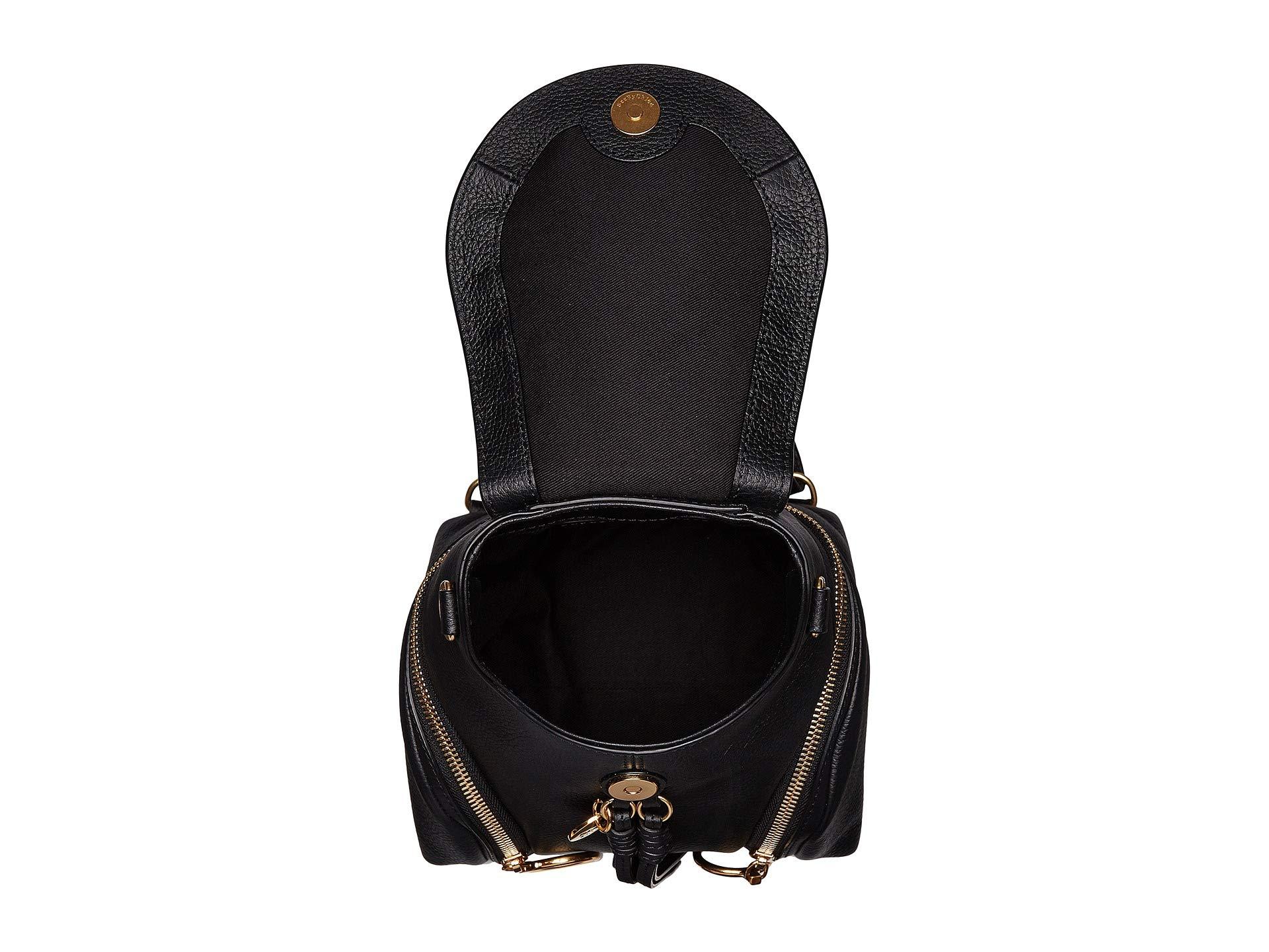 Olga Black By Mini Backpack See Chloe qw1EXXH