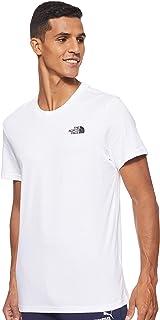comprar comparacion The North Face S/S Simple Dome H Camiseta de Manga Corta, Hombre