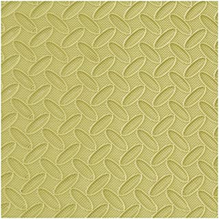 WX&QIANG Foam Interlocking Tiles,Interlocking Floor Mat,Yoga,Exercise,Garage,Floor Protection,Playroom,Anti Fatigue, Foam,...