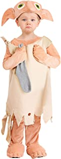 Princess Paradise Deluxe Dobby Toddler Costume
