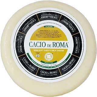 Best cacio di roma Reviews