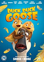 duck and goose movie