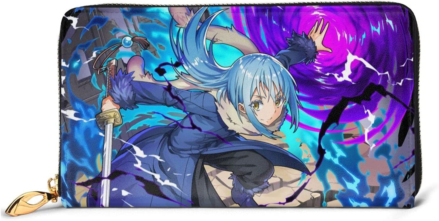 That Time Same day shipping I Free shipping on posting reviews Got Reincarnated as Leather a Wal Slime Rimuru Anime