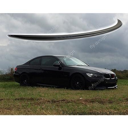 Car Tuning24 53345748 Wie Performance Und M3 1er E82 E81 E88 Heckspoilerlippe M3 Fertig Lackiert Slim Spoiler Auto