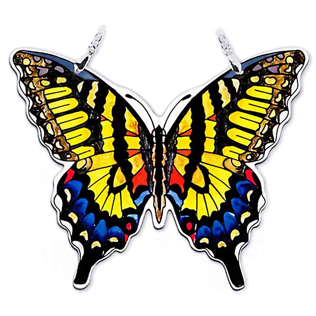 Amia Studios Swallowtail Beauty products Nippon regular agency Suncatcher