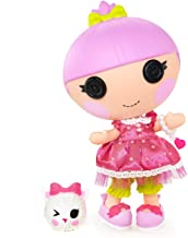 MGA Lalaloopsy Littles Doll - Trinket Sparkles