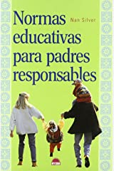 Normas educativas para padres responsables / Educational Standards for Responsible Parents Capa comum