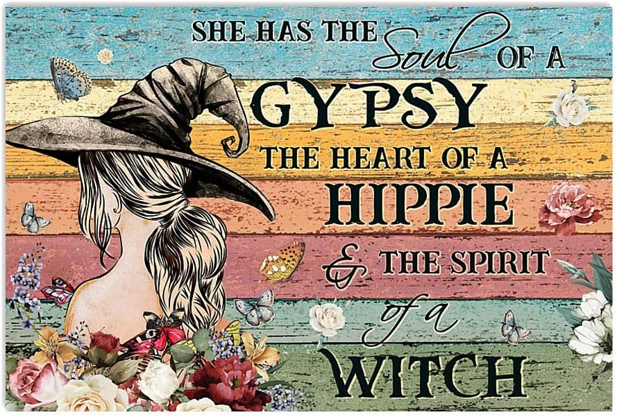 Dzeetee She had Mail order The Soul of Hippie Gypsy Heart Sales a