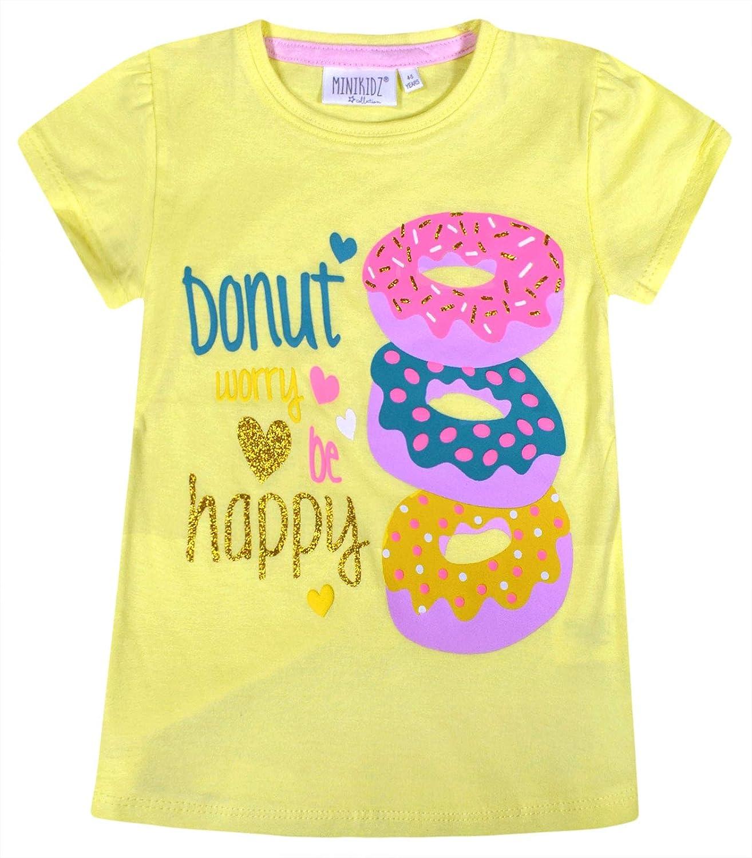 JollyRascals Girls Rainbow Baseball Cap Pink Glitter Sparkly Summer Sun Hat Kids New Age 2-13 Years