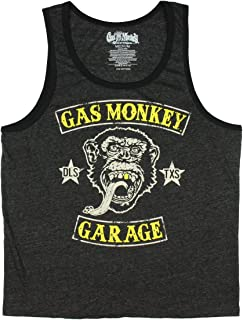 Best gas monkey garage tank tops Reviews