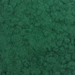 Donjer Suede-Tex Flocking Fiber, 1 lb Bag, Mallard Green (Nylon)