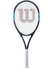 Wilson(ウイルソン) 硬式 テニスラケット MONFILS OPEN 103 (モンフィスオープン103) [ガット張り上げ済み] WRT306500 グリップサイズ G2