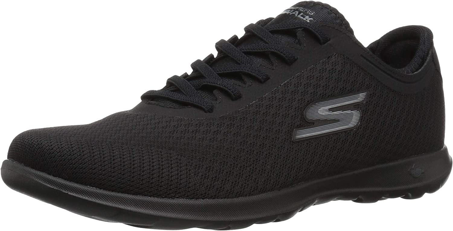 Skechers Womens GO Walk LITE - Impulse Sneakers