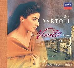 cecilia bartoli the vivaldi album