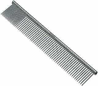Andis Pet 10-Inch Steel Comb (65725)