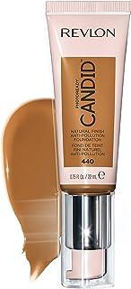 Revlon PhotoReady Candid™ Natural Finish Anti-Pollution Foundation CARAMEL 440