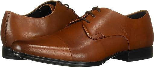 Tan Crust Leather