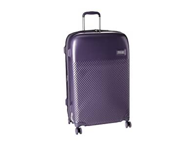 Lipault Paris Dazzling Plume 30 Spinner 75/28 (Pearl Purple) Luggage