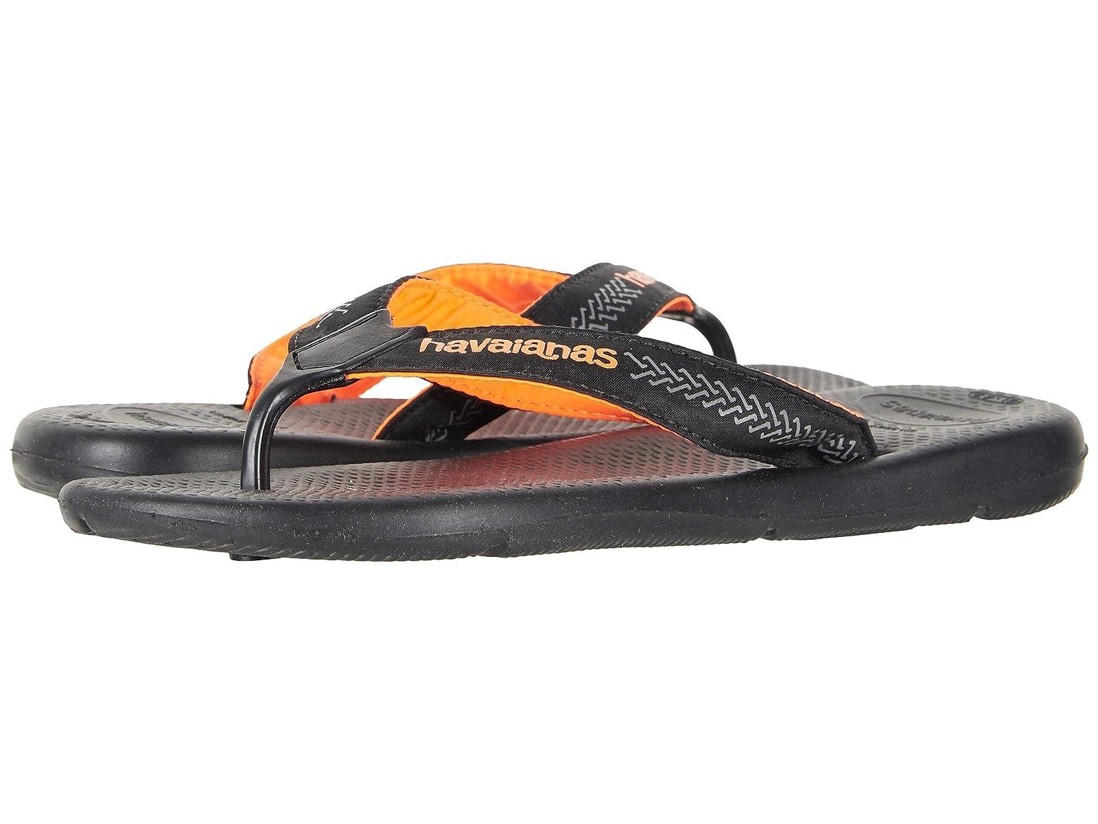 Havaianas Surf Pro Flip FlopsAtmospheric grades have affordable shoes