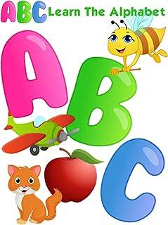 ABC - Learn The Alphabet