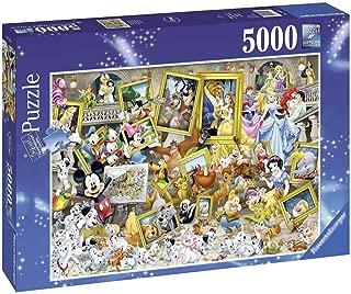 Amazon.es: 5000 piezas y más - Puzzles y rompecabezas ...