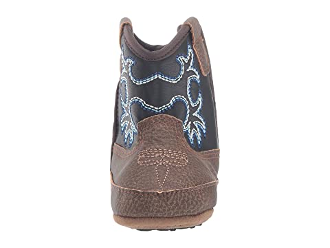 M/&F Western Kids Baby Boys Tombstone Infant//Toddler