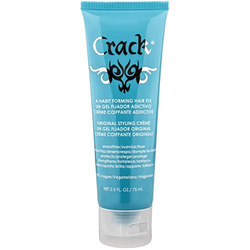 creamy crack hair products