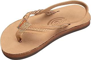 Best girls rainbow sandals Reviews