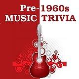 Pre-1960s Music Trivia