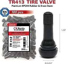 car valve stem