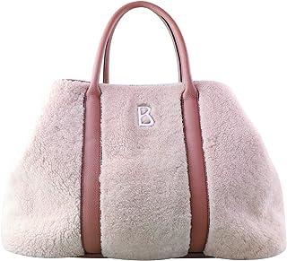 Bogner Ladies Snowbird Theresa Handbag Beige, Damen Umhängetasche, Größe One Size - Farbe Beige